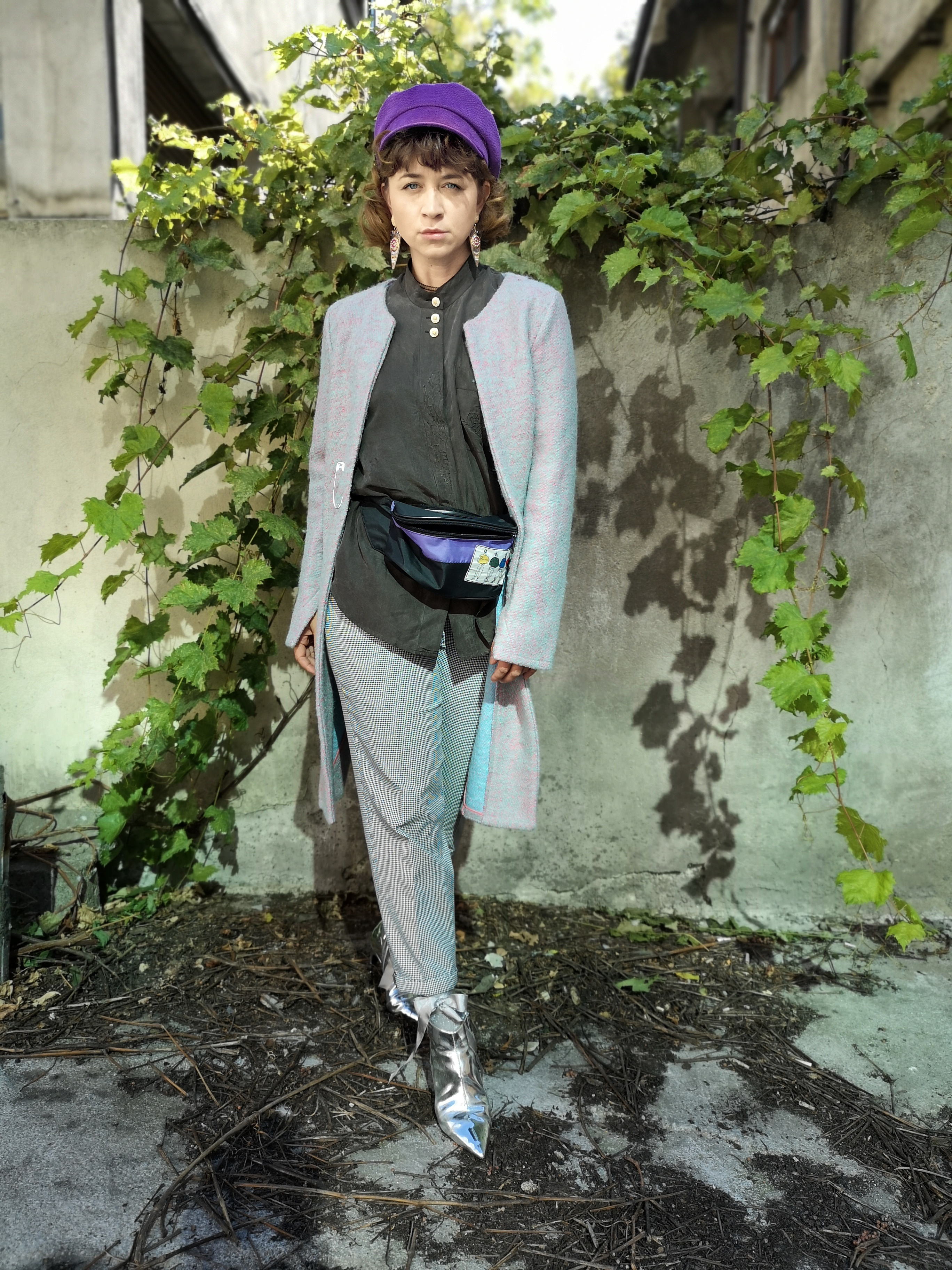 Interviu cu Ana Novic, creatoare de moda